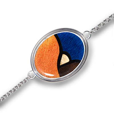 Bijou - Bracelet Mono